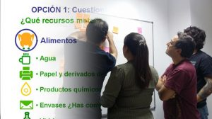 Investigación, Desarrollo, Innovación. Ecómeter app