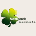 Logo Medipack SL